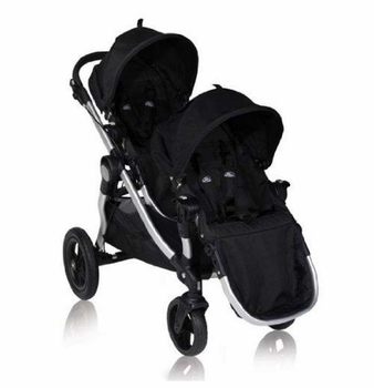 Baby Jogger City Select Double 2013