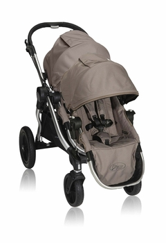 Baby Jogger City Select Double 2013 Quartz