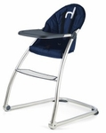 Babyhome Eat High Chair Navy