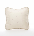 Glenna Jean Ava Pillow - Pink Dot