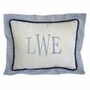 Bebe Chic Luke Boudoir Pillow