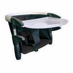 Phil and Teds Lobster High Chair Black