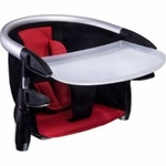 Phil and Teds Lobster High Chair Red