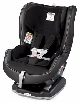 Peg Perego Primo Viaggio Convertible Car Seat SIP 5/70 2013 Licorice