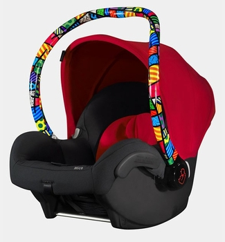 Maxi Cosi Mico Infant Car Seat Britto