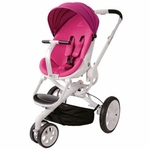 Quinny Moodd Stroller & Accessories