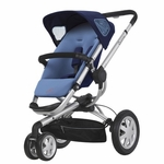 Quinny Buzz Stroller & Accessories