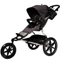 Mountain Buggy Terrain Jogging Stroller - Flint