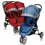 Baby Jogger City Mini 2013 Single/Double