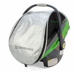 Uppababy Cabana Infant Car Seat Shade