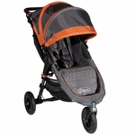 Baby Jogger City Mini GT 2013 Stroller Orange