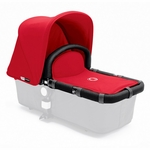 Bugaboo Cameleon3 Tailored Fabric Set Red