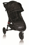 Baby Jogger City Mini GT 2013 Stroller All Black