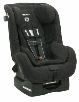 Recaro ProRIDE Car Seat Sable