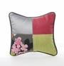 Glenna Jean Kirby Pillow - Patch