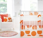 New Arrivals Inc Spot on Tangerine
