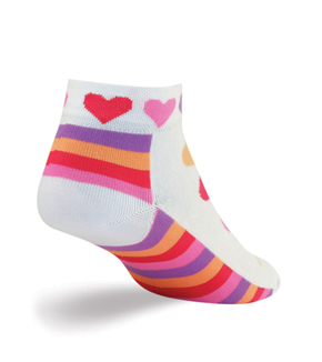 Luv Ladies Socks