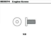Engine Screw