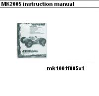instuction manual (SET)