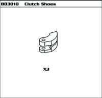 Clutch Shoes