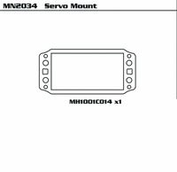 Servo Mount (SET)