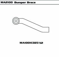 bumper holder (SET)