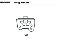 Wing Mount (SET)
