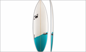 Wave Riding Vehicles WRV Surfboards