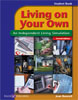 Living on Your Own: An Independent Living Simulation