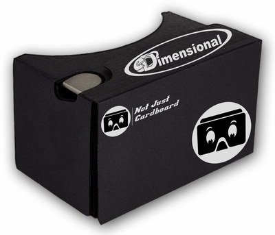 Google Cardboard Version 2.0