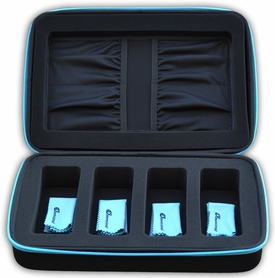 eD Elite Quad Storage Case