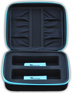 eD Elite Dual Storage Case