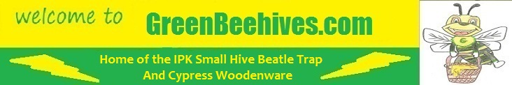 GreenBeehives.com