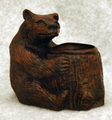 Bear Pen And Pencil Holder