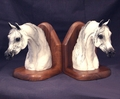 Arabian Bookends