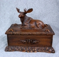 Wildlife Keepsake & Treasure Boxes