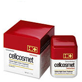 Cellcosmet Switzerland Concentrated Night