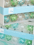 Nautical Float Lights will ship