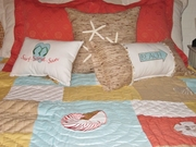 Seashell Quilt  Beachfront