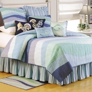 Coastal Waves Quilt