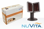 (Treat  Pain & Wrinkles) NuVita� Infrared Light Therapy System (FDA APPROVED)