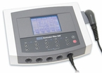 Sonicator Plus 940 Combination Ultrasound and Muscle Stimulator by Mettler Electronics
