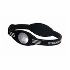 XTREME ENERGY Black Wristband