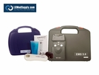 LGMedSupply Analog Muscle Stimulator Unit and Ultrasound Complete Kit
