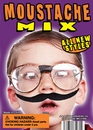 "Moustache Mix  1"" Toy Capsules 250 pcs"