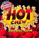 Hot Chew Gumballs 850ct