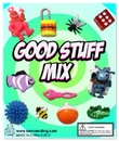 "Good Stuff 1"" Toy Capsules 250pcs"