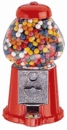 King Gumball Machine - Free Shipping!