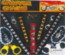 "Chopper Chains 2"" Toy Capsules 250pcs"