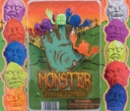 "Monster Finger Puppets 2"" Toy Capsules 250pcs"